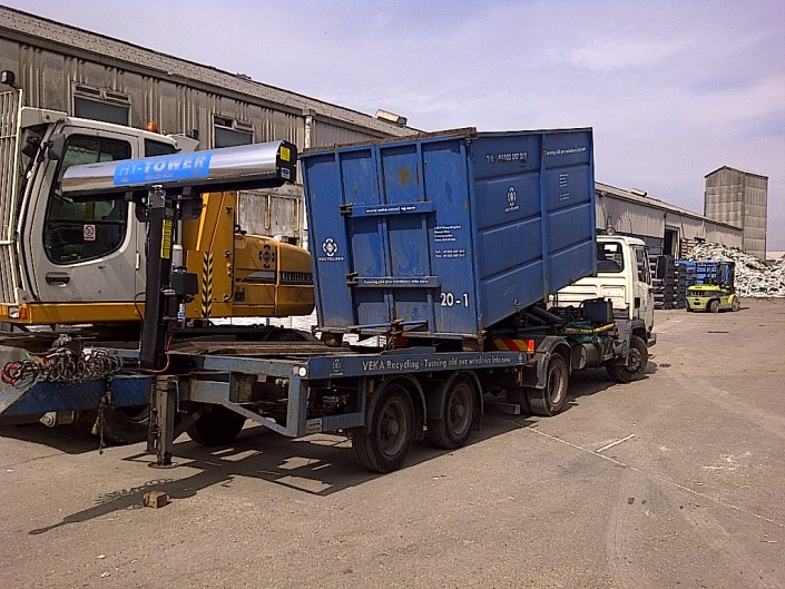 Shurco Uk Ltd Hytower Sl Semi Automatic Sheeting System
