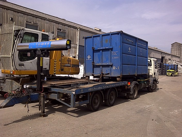 Shurco Uk Ltd Hytower Sl Semi Automatic Sheeting System