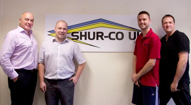 Shurco-UK-Ltd---Our-Staff